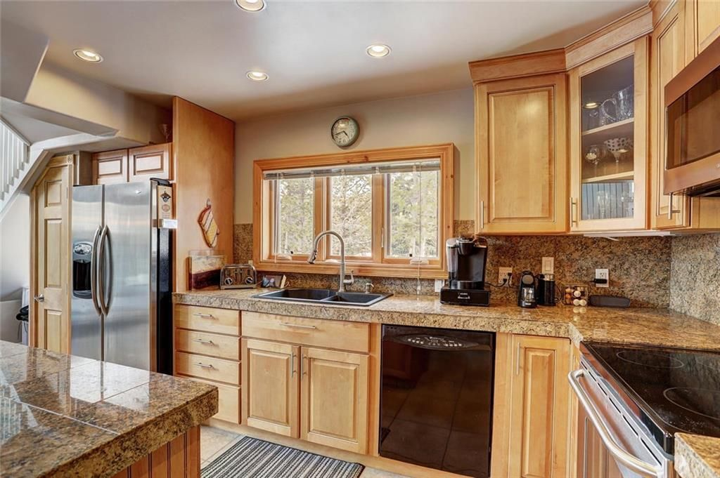 557 Broken Lance DRIVE BRECKENRIDGE, Colorado 80424
