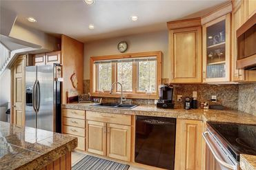557 Broken Lance DRIVE BRECKENRIDGE, Colorado 80424 - Image 1