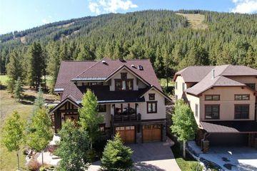 112 Masters DRIVE COPPER MOUNTAIN, Colorado