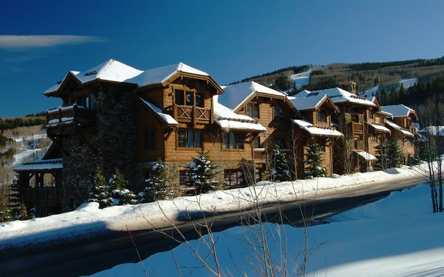 Firelight Lodge # 303 - photo 23