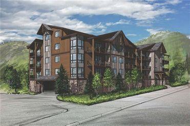 205 E La Bonte STREET # 1202 DILLON, Colorado 80435 - Image 1