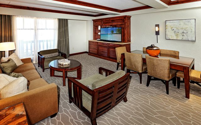 Ritz Residential Suites # hs759 - photo 1