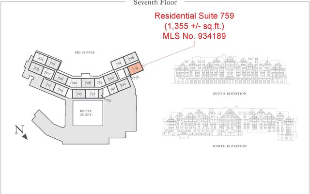 Ritz Residential Suites # hs759 - photo 10
