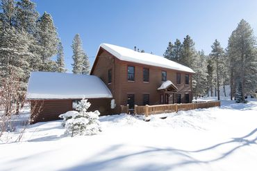 142 Grey Squirrel LANE BLUE RIVER, Colorado - Image 1