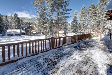 142 Grey Squirrel LANE BLUE RIVER, Colorado - Image 32