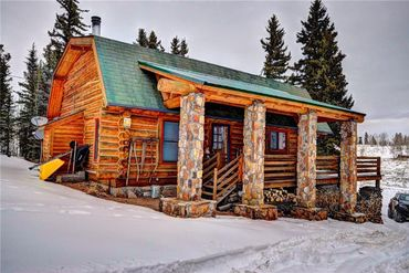 514 PINTO TRAIL COMO, Colorado - Image 1
