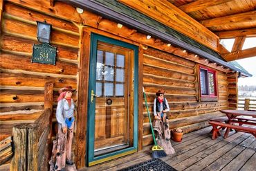 514 PINTO TRAIL COMO, Colorado - Image 21