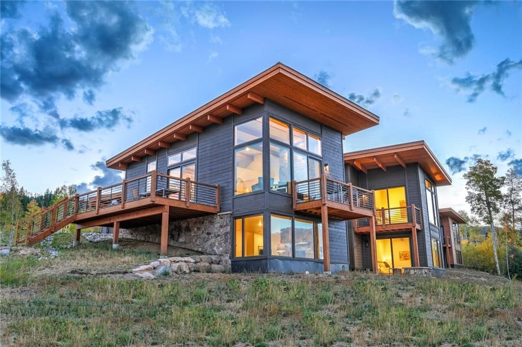 7 E BARON WAY SILVERTHORNE, Colorado 80498