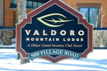 500 Village ROAD # 509 & 512 BRECKENRIDGE, Colorado - Image 1