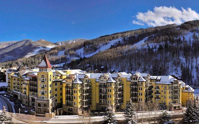 Ritz-Carlton Residences # R-308 - photo 1