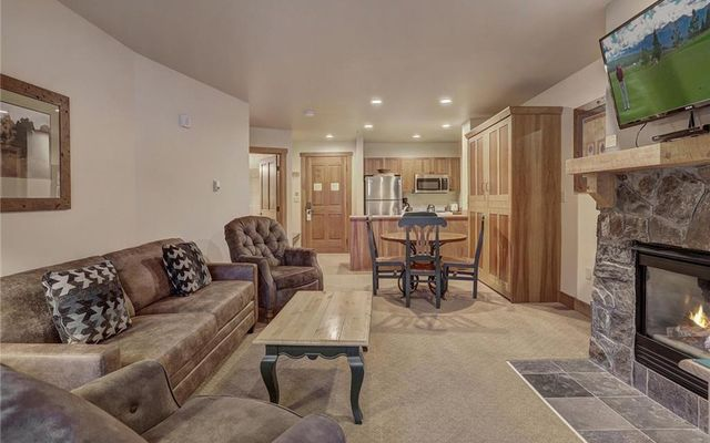 Red Hawk Lodge Condo # 2214 - photo 10