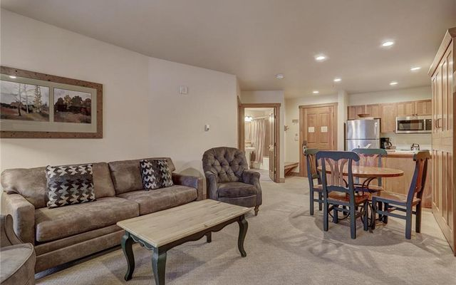 Red Hawk Lodge Condo # 2214 - photo 11
