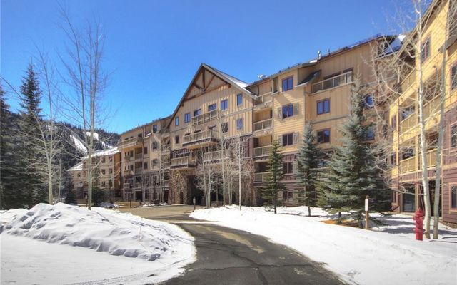 Red Hawk Lodge Condo # 2214 - photo 7