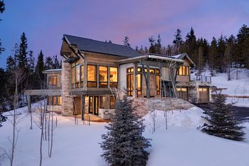 220 Briar Rose LANE BRECKENRIDGE, Colorado 80424