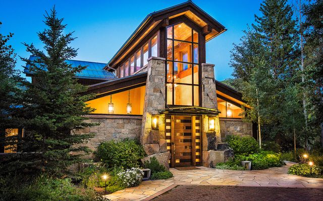107 Rockledge Road Vail, CO 81657