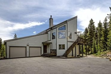 177 MOONSTONE ROAD BRECKENRIDGE, Colorado - Image 1