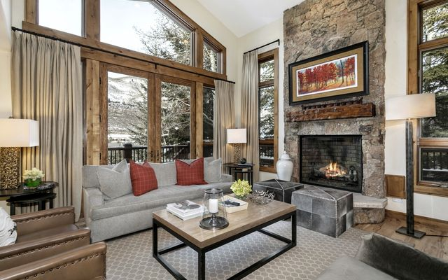 1249 Westhaven Circle Vail, CO 81657