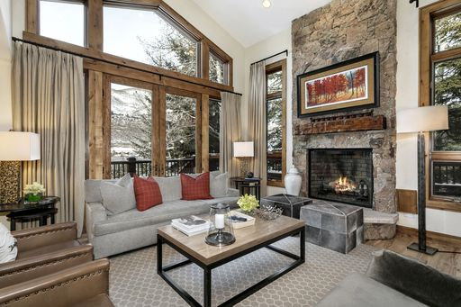 1249 Westhaven Circle Vail, CO 81657 - Image 2