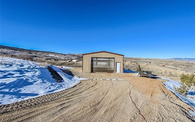 1202 County Road 193 KREMMLING, Colorado 80459