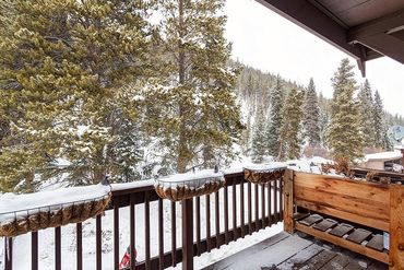 1705 Airport ROAD # A BRECKENRIDGE, Colorado - Image 5