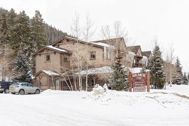 1705 Airport ROAD # A BRECKENRIDGE, Colorado - Image 7