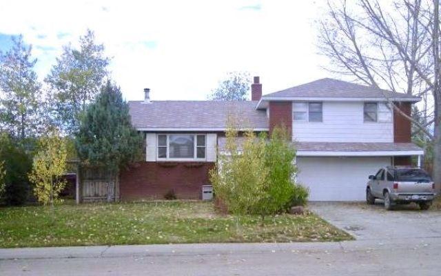 217 19th Street KREMMLING, Colorado 80459
