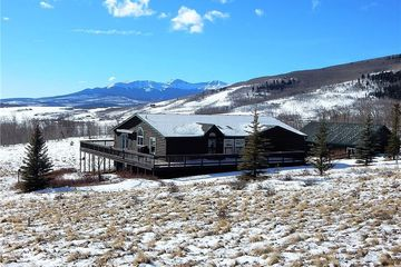 1353 SHEEP RIDGE ROAD FAIRPLAY, Colorado