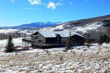 1353 SHEEP RIDGE ROAD FAIRPLAY, Colorado 80440 - Image 1