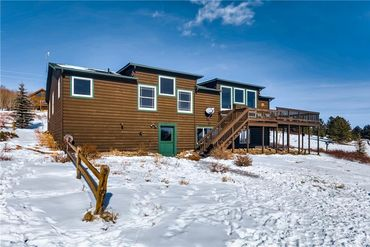1353 SHEEP RIDGE ROAD FAIRPLAY, Colorado - Image 30