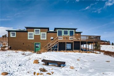 1353 SHEEP RIDGE ROAD FAIRPLAY, Colorado - Image 31