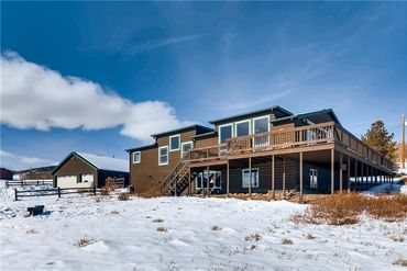1353 SHEEP RIDGE ROAD FAIRPLAY, Colorado - Image 32
