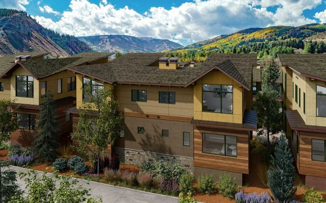 330 Riverfront Lane # 6 Avon, CO 81620