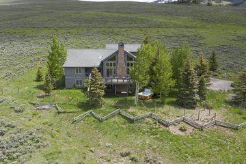 731 Pioneer Creek ROAD SILVERTHORNE, Colorado 80498