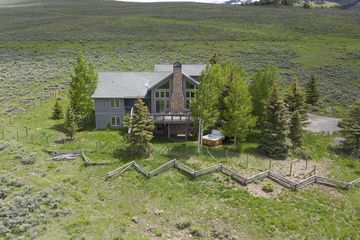 731 Pioneer Creek ROAD SILVERTHORNE, Colorado 80498