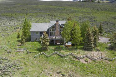 731 Pioneer Creek ROAD SILVERTHORNE, Colorado 80498 - Image 1