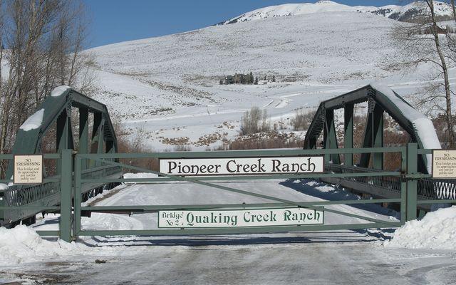 731 Pioneer Creek Road - photo 3