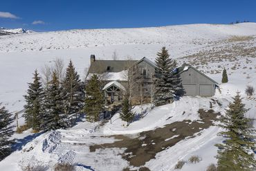 731 Pioneer Creek ROAD SILVERTHORNE, Colorado - Image 8