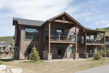 Photo of 39 Erickson LOOP # 39 KEYSTONE, Colorado 80435 - Image 28