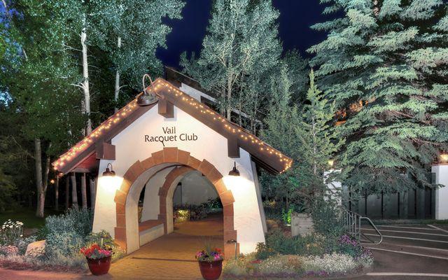 Vail Racquet Club Condos # 4-16 - photo 22