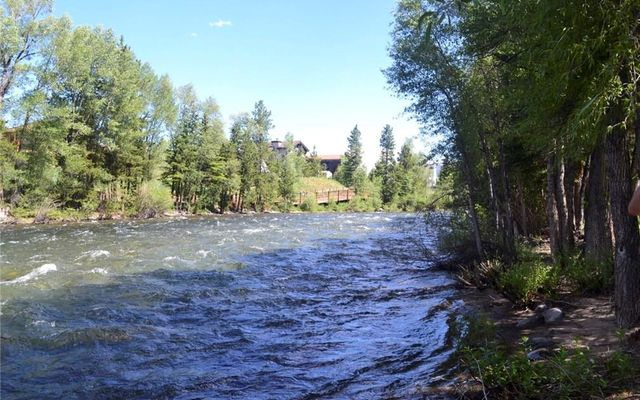 890 blue river parkway # 831 SILVERTHORNE, Colorado 80498