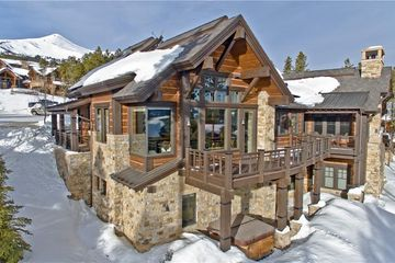 449 Timber Trail ROAD BRECKENRIDGE, Colorado
