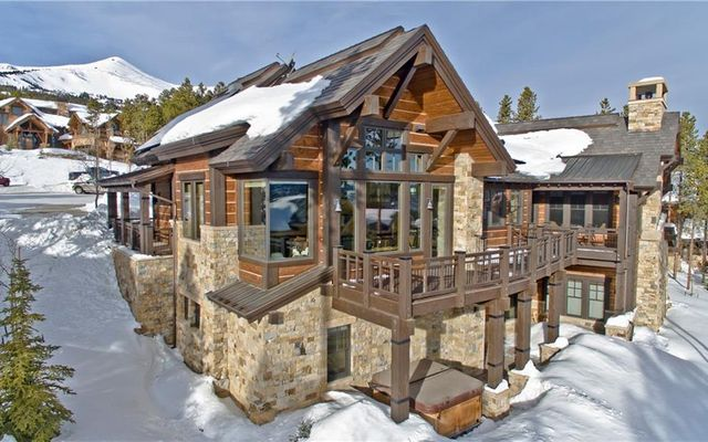 449 Timber Trail ROAD BRECKENRIDGE, Colorado 80424