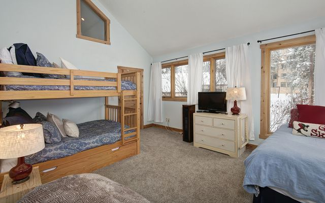 Quicksilver Condo # 1619 - photo 12