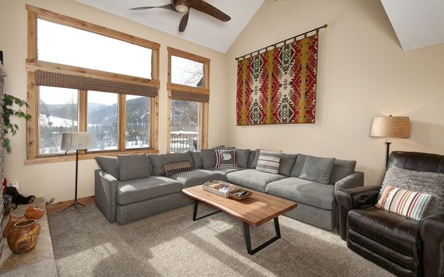 Quicksilver Condo # 1619 - photo 3