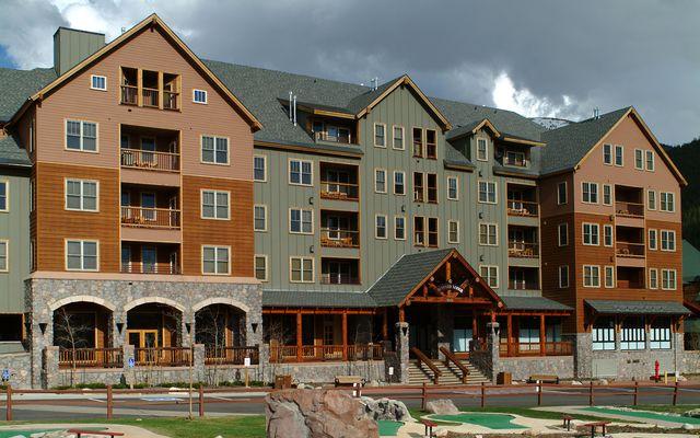 Buffalo Lodge And The Dakota Condos # 8390 - photo 13
