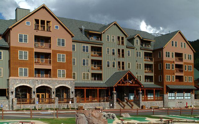 Buffalo Lodge And The Dakota Condos # 8390 - photo 13