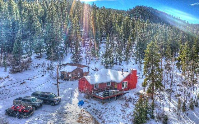 45954 HWY 285 GRANT, Colorado 80448