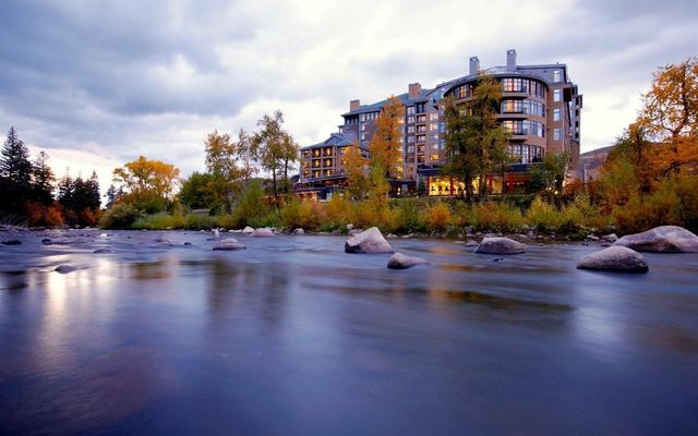 Westin Riverfront Resort And Spa # 329 - photo 1