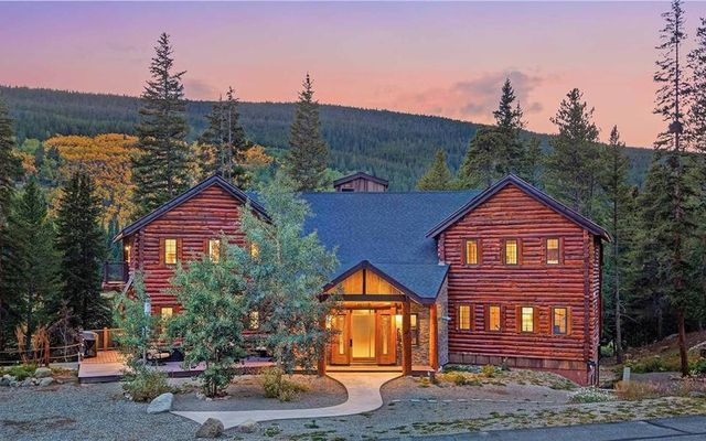 66 Davis COURT BRECKENRIDGE, Colorado 80424