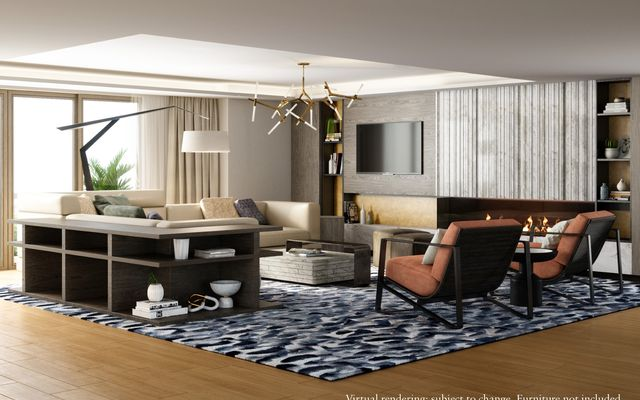 Four Seasons Private Residences 8038 - photo 2